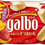 【期間限定】ガルボ(galbo)まるごとさつまいも